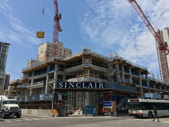 The Sinclair 24
