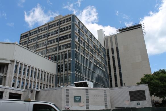 Children's Memorial Hospital