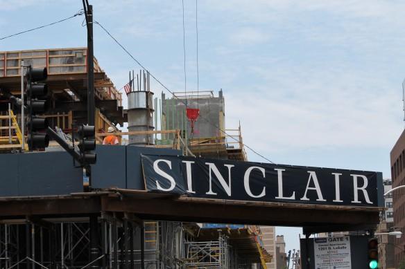 The Sinclair 4