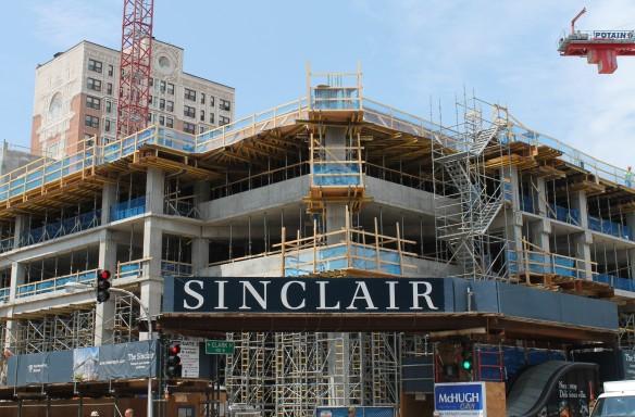 The Sinclair