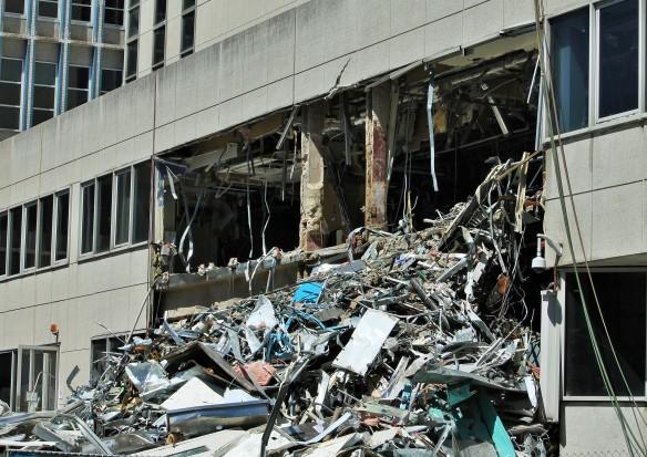 Children's Memorial Hospital 7