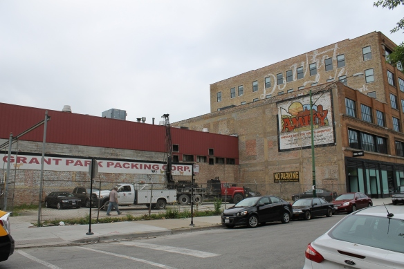 832 West Lake Street