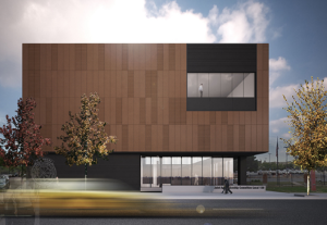 1400 West Washington Render2