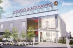 Chicago Blackhawks Community Training Center