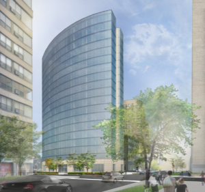 2950 North Sheridan render