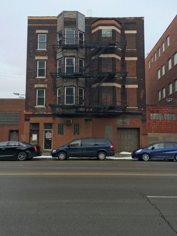 710 West Grand