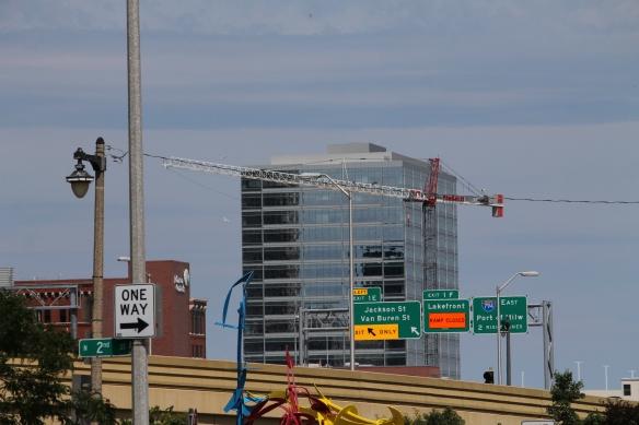 The Westin Milwaukee
