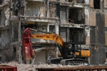 Rush demolitions