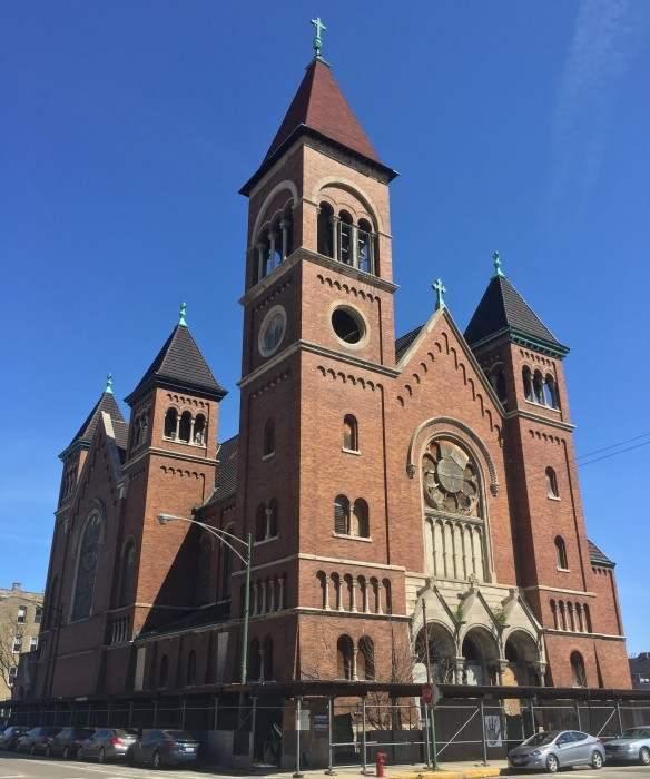 Saint Boniface Catholic Church