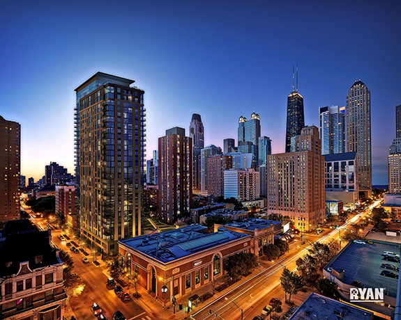 Aurélien Chicago