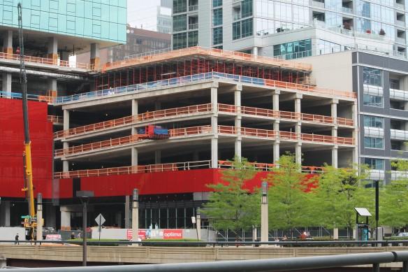 Optima Chicago Center II