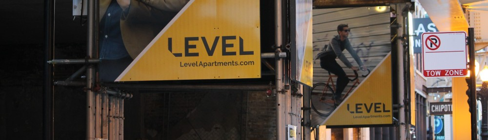 Level Apartments