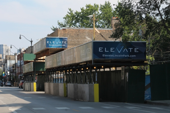 ELEVATE Lincoln Park