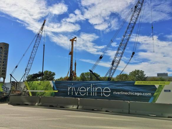Riverline Building B