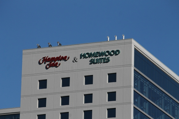 Homewood Suites Hampton Inn