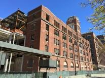 American Book Company building renovation 3