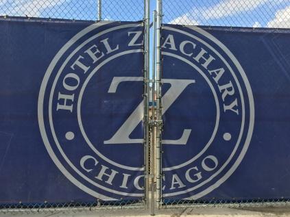 Hotel Zachary 1
