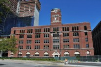 American Book Company building renovation 2