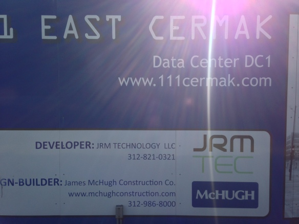 111-123 East Cermak