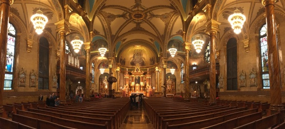St. John Cantius Church