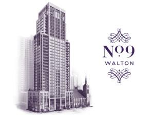 No. 9 Walton