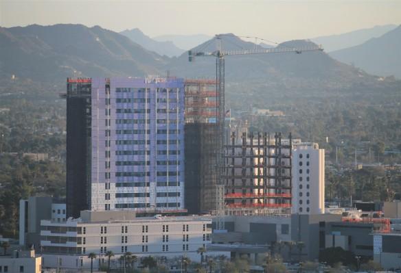Banner University Health Center Phoenix