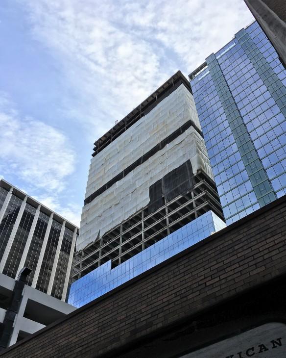 CNA Center