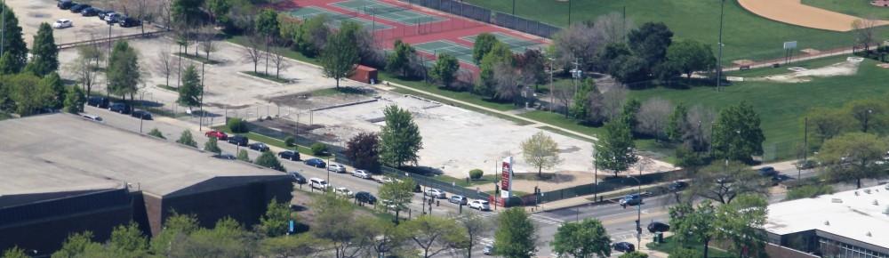 St. Ignatius College Prep Athletic Center