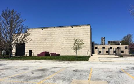 St. Ignatius College Prep Athletic Center 8