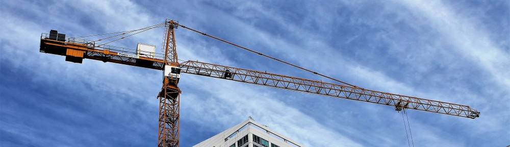32 Chicago tower cranes