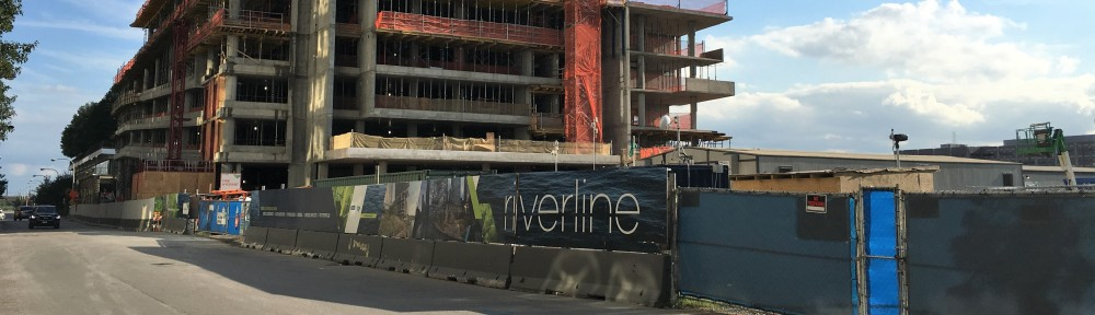 Ancora at Riverline Phase One