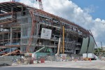 New Milwaukee Bucks arena WESC