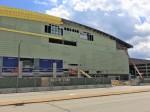 New Milwaukee Bucks arena