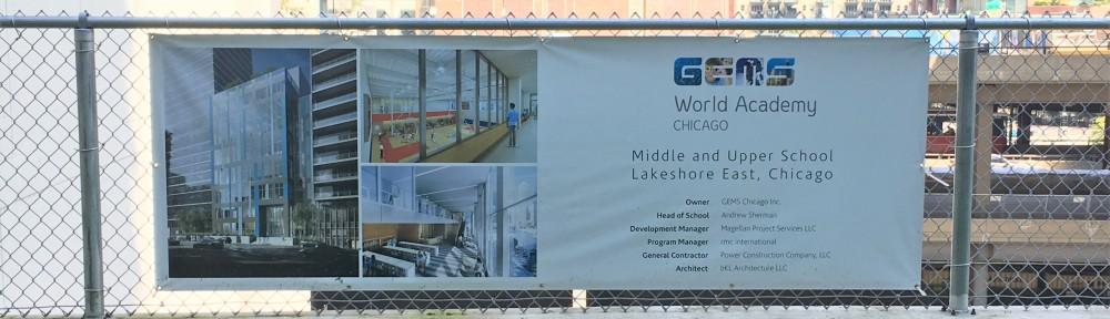GEMS World Academy Chicago Upper School