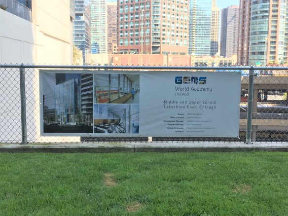 GEMS World Academy Chicago Upper School 2