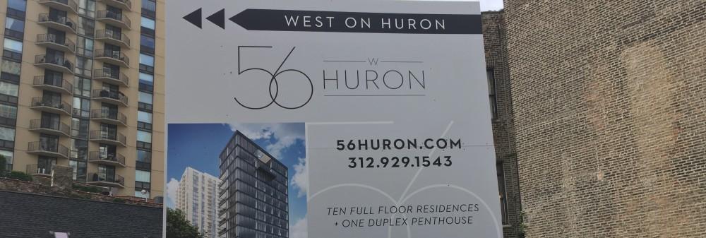 56 West Huron