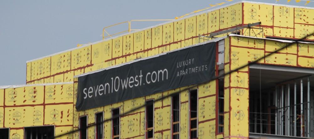 Seven 10 West