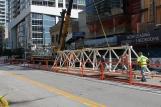 1407 On Michigan tower crane removal 9