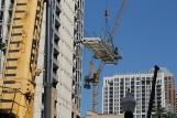 1407 On Michigan tower crane removal 7
