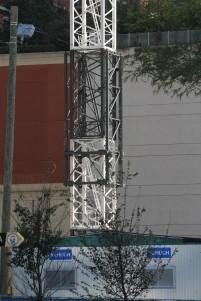 One Grant Park tower crane #2 9