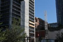 One Grant Park tower crane #2 6