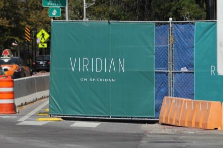 The Viridian at Sheridan 1