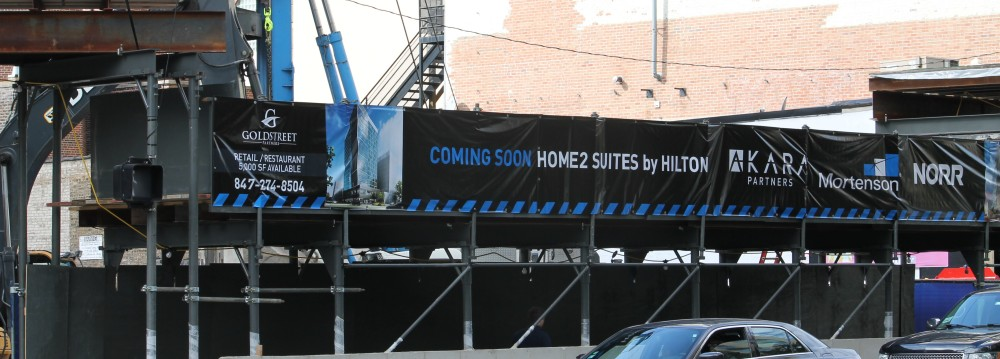 Home2 Suites by Hilton 110 West Huron