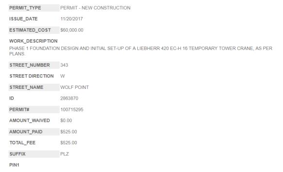 Tower Cranes | buildingupchicagodotcom | Page 4