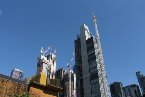 Scape Swanston Melbourne