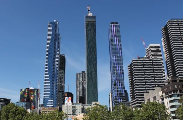 Victoria One Melbourne