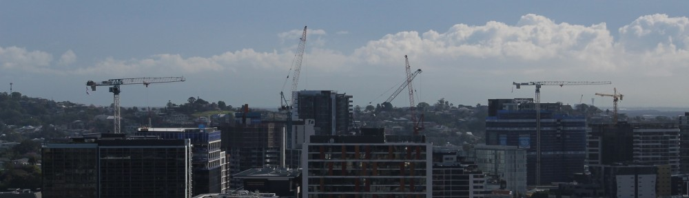 Cranes Without Context Brisbane