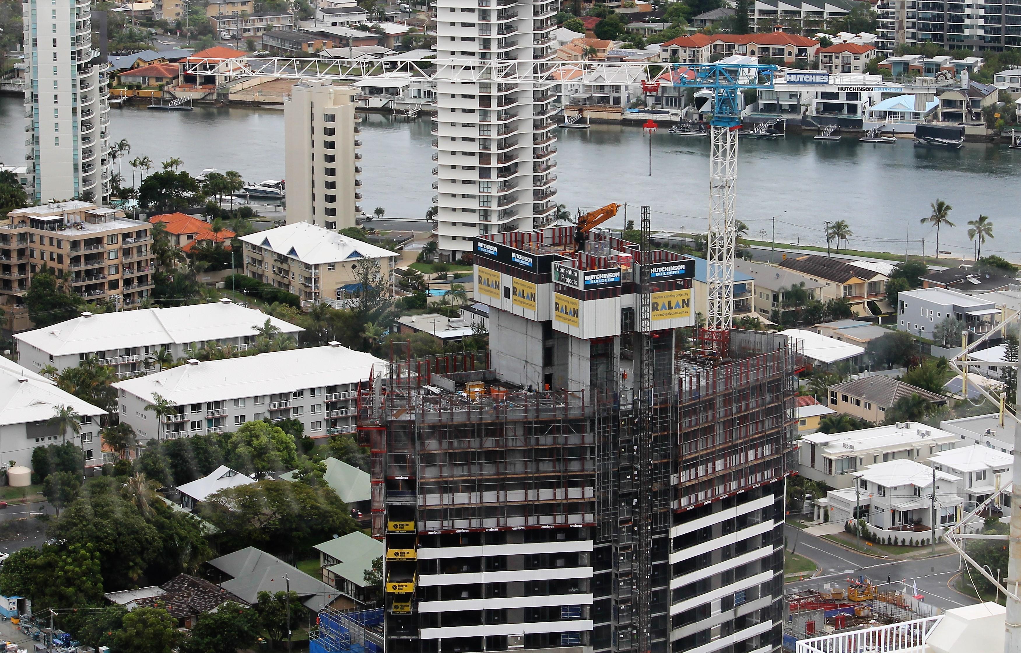 Ruby Gold Coast Phase One