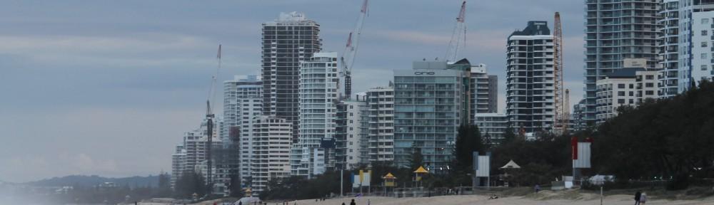 Jewel Residences Gold Coast