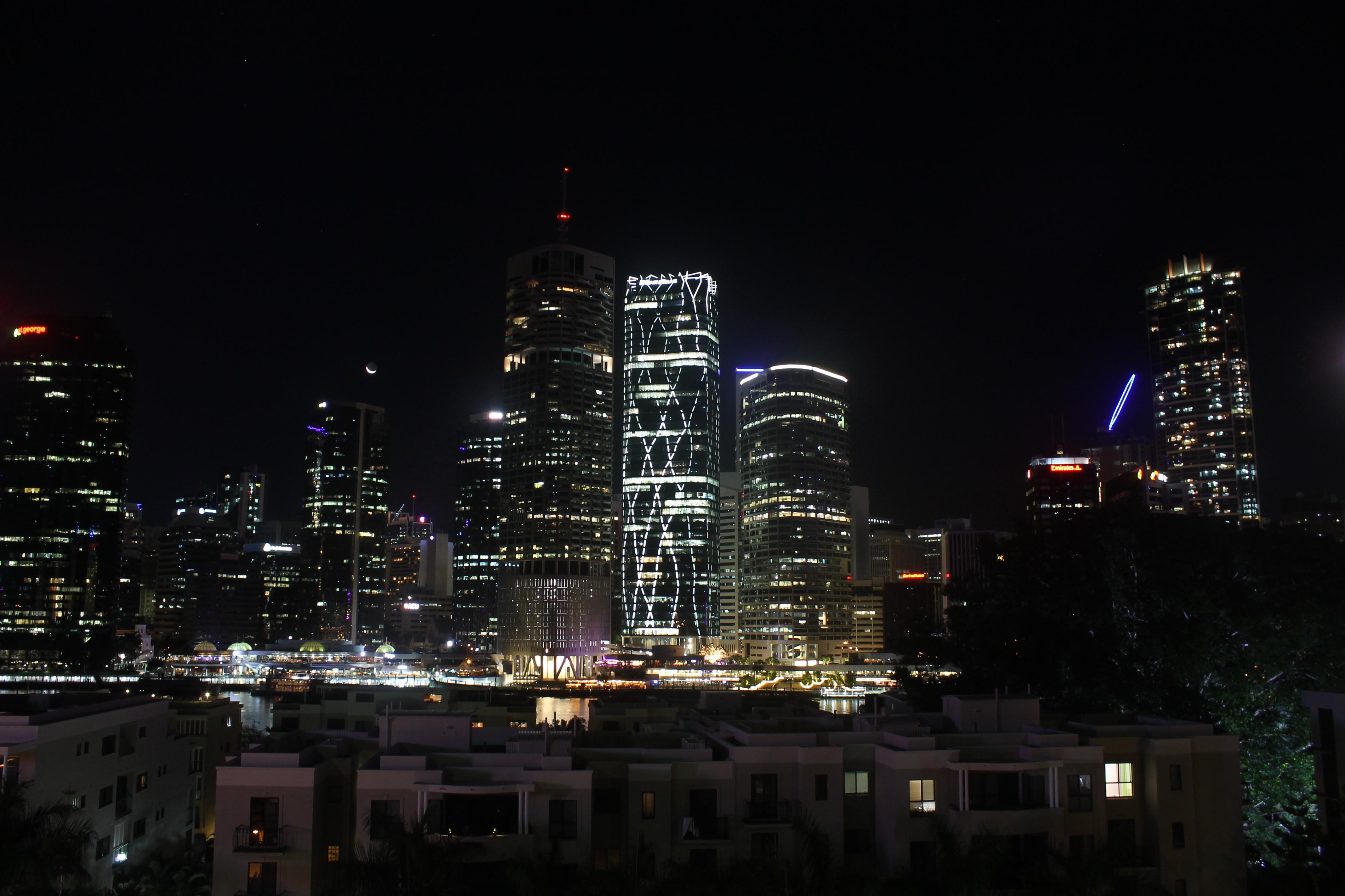 111 Eagle Street Brisbane Queensland Australia
